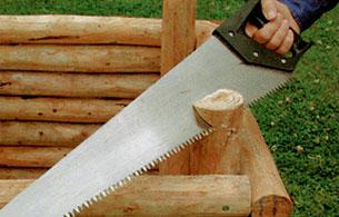 Делаем цветочницу из дерева шаг 6